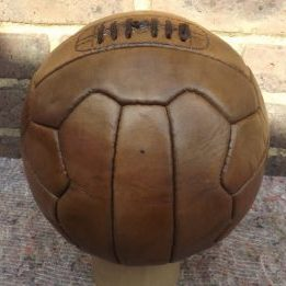 Old football